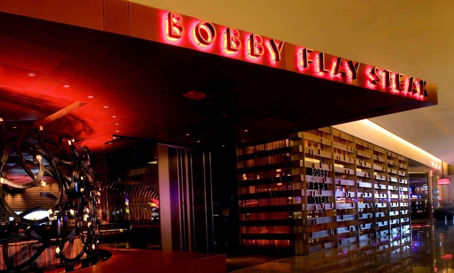BOBBY FLAY STEAK