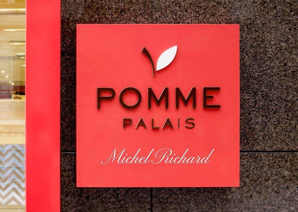 POMME PALAIS