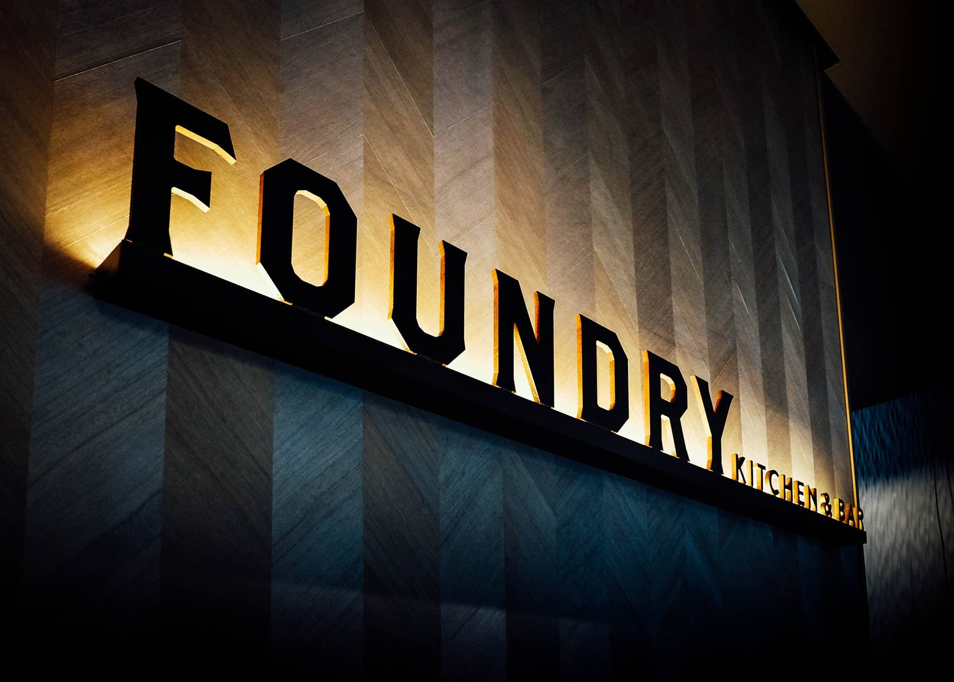 Foundry Kitchen And Bar Nyc