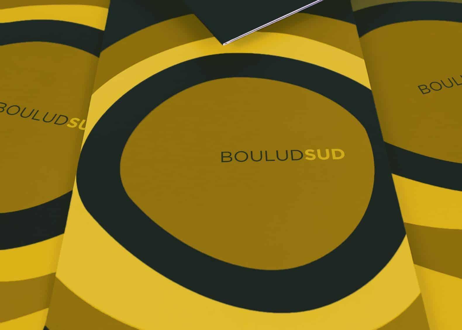 Boulud Sud