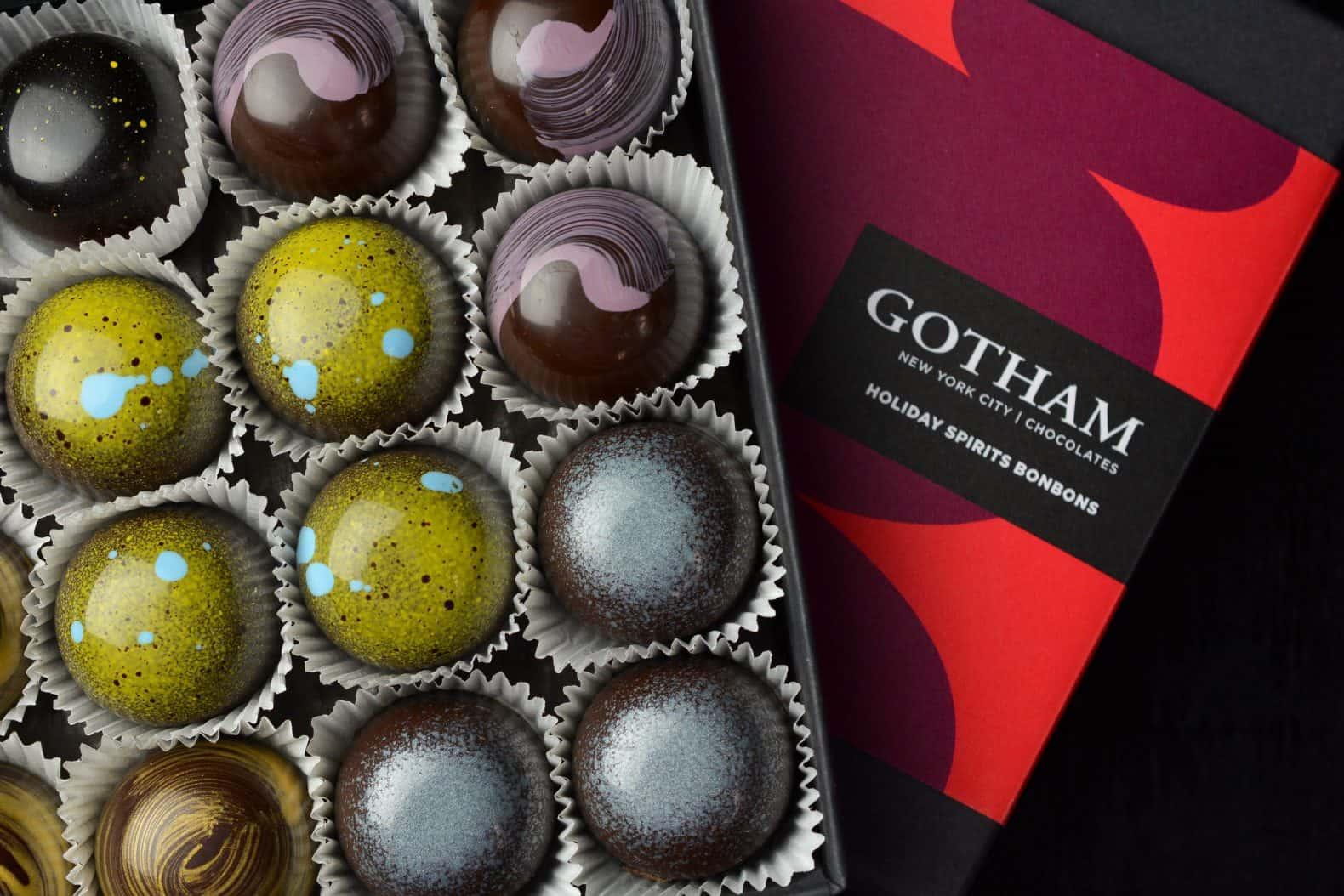 GOTHAM CHOCOLATES